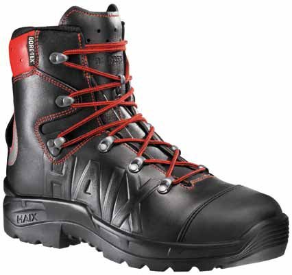 Size 42, Haix Airpower R3 Gore-Tex Waterproof Work Boots, UK 8 [Apparel]