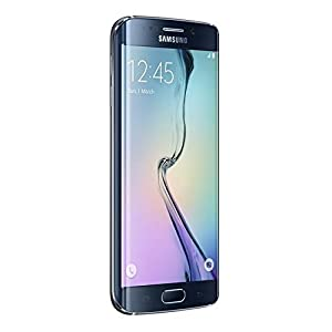 Samsung Galaxy S6 Edge G925F 32GB Unlocked GSM LTE Octa-Core Phone - Black
