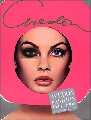 Fashion Books On Amazon Avedon Fashion