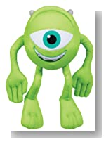 Monsters University - My Scare Pal Plush - Mike