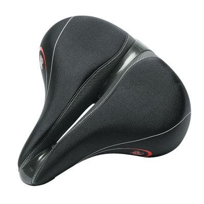Serfas Men's RX Exerciser Bicycle Saddle - EX-RXL