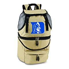 NCAA Duke Blue Devils Zuma Insulated Backpack by Picnic Time
