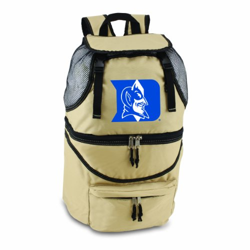 NCAA Duke Blue Devils Zuma Insulated Backpack at Amazon.com
