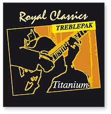Royal Classics TT30 Titanium Nylon Guitar String