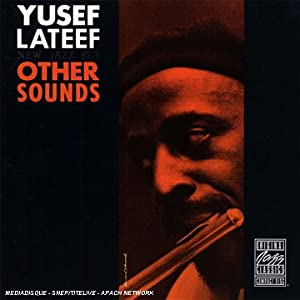 Yusef Lateef - Part Of The Search