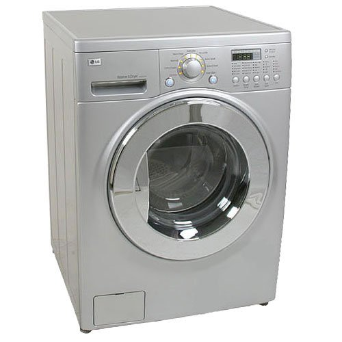 is there a washer and dryer in one machine