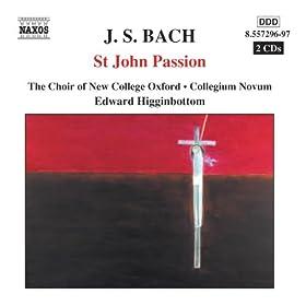St. John Passion, BWV 245: Er nahm alles wohl in acht