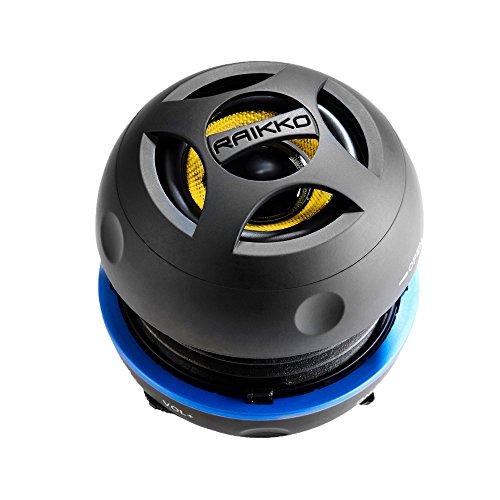raikko-dance-kevlarr-bluetooth-vacuum-speaker-mini-aktiv-lautsprecher