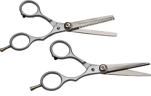 For Sale! SE SCB201S Barber & Thinning Scissor Set
