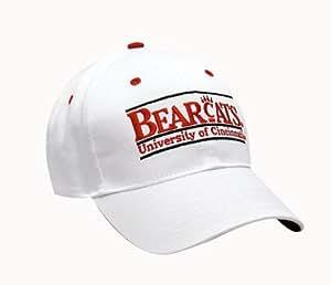 NCAA Cincinnati Bearcats The Game Classic Bar Adjustable Cap
