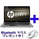 ヒューレット・パッカード ノートパソコン HP ENVY17-2200TX QG479PA-AAAA