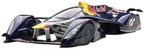AUTOart 1/18 コンポジットモデル レッドブル X2014 ファンカー (レッドブル・カラー)