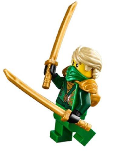 LEGO® NinjagoTM Techno Robe Lloyd - 2014 from LEGO