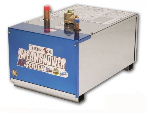 Image Result For Thermasol Steam Shower Generator Reviews