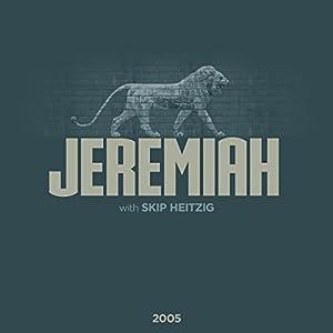 24 Jeremiah - 2005 Speech