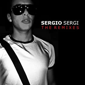 VARIOUS ARTISTS - Sergio Sergi: The Remixes 411fBtl030L._SL500_AA280_