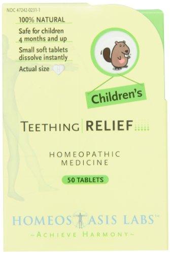 La dentition de secours de l'homéostasie Labs