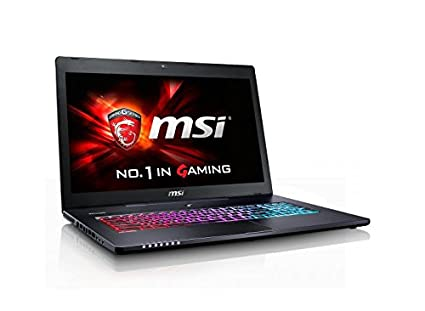 MSI GS70-2QE8H11  Gaming-Notebook