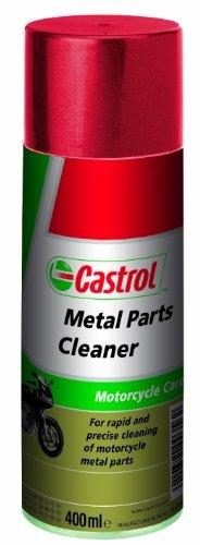 Castrol 17866540 400ml Metal Parts Cleaner