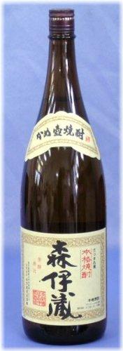 森伊蔵 1.8L 25°森伊蔵酒造