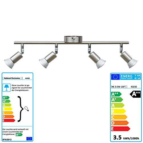 national-electronicsr-deckenstrahler-4-flammig-gu10-35w-320-lumen-smd-led-deckenlampe-ac-230v-120-de