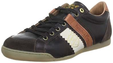 Pantofola d'Oro Pesaro Prep Low 06040698.IQU, Herren Schnürhalbschuhe, Braun (After Dark), EU 41