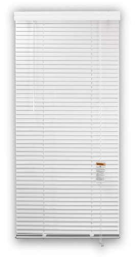 mini blinds aluminum