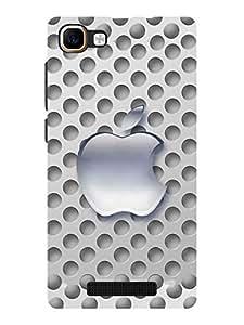 TREECASE Designer Printed Soft Silicone Back Case Cover For Karbonn K9 Smart