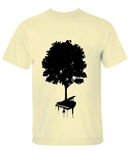 ljcnr-t-shirt-uomo-lightyellow-xl