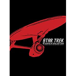 Star Trek: Stardate Collection