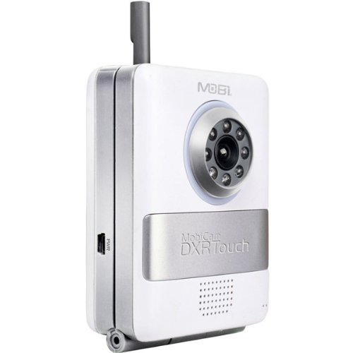 Brand New Mobi Additional Camera For Dxr Touch Premium Wireless Audio/Video Monitoring System front-997040