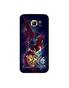 SAMSUNG GALAXY Note 5 Edge ht003 (8) Mobile Case from Leader