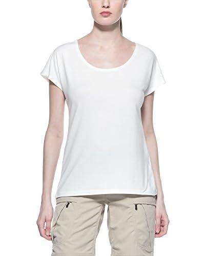 Haglöfs T-Shirt Manica Corta Yari Q
