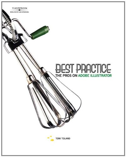 Best Practice: The Pros on Adobe Illustrator
