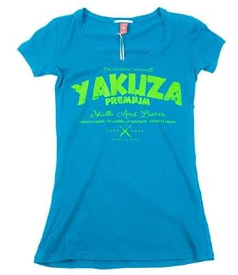 Yakuza Premium T-Shirt Damen GS1600