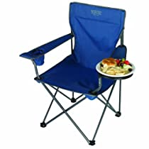 Wenzel Banquet Chair, X-Large, Blue