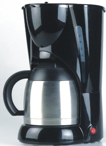 besten kaffeemaschinen kaffeemaschine mit isolierkanne 1 5liter frischer kaffee wird lange. Black Bedroom Furniture Sets. Home Design Ideas
