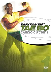 Tae Bo II Get Ripped Basic Workout 1 by Billy Blanks