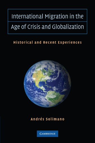International Migration in the Age of Crisis and...