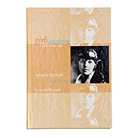 Amelia Earhart Biography