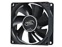 Deepcool XFAN 80 mm Cooling Fan