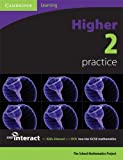 School Mathematics Project SMP GCSE Interact 2-tier Higher 2 Practice Book: For AQA,Edexcel and OCR Two-tier GCSE Mathematics (SMP Interact 2-tier GCSE)