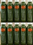 Kale Power Smoothie 5-day Cleanse, 10 Count (+Protein Flavor)