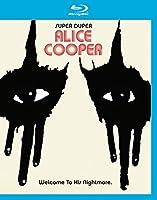 Alice Cooper Super Duper Alice Cooper [Blu-ray]