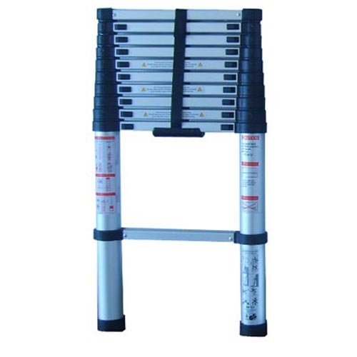 Mislellaneous EN131 3.8m Telescopic Ladder