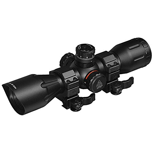 UTG 4X32 Crossbow Scope