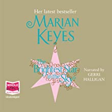 The Brightest Star in the Sky | Livre audio Auteur(s) : Marian Keyes Narrateur(s) : Gerri Halligan
