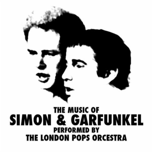 The London Pops Orchestra - The Music Of Simon & Garfunkel (1994) [FLAC] Download