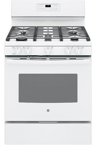 GE-JGB660DEJWW-30-White-Gas-Sealed-Burner-Range