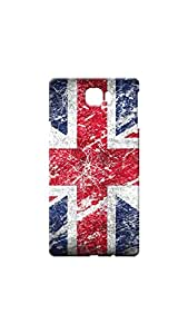 Back Cover for Samsung Galaxy C7 : By Kyra